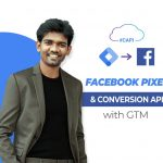 Facebook Pixel & Conversion API with GTM